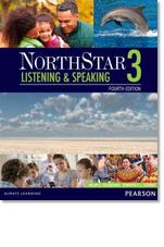 NorthStar (4E) Listening & Speaking Level 3 |   Class CD