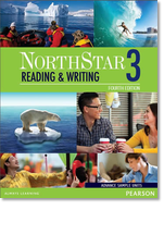 NorthStar (4E) Reading & Writing Level 3 | Student Book with MyLab Access