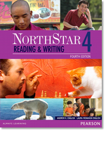 NorthStar (4E) Reading & Writing Level 4 | Student Book with MyLab Access