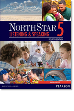 NorthStar (4E) Listening & Speaking Level 5  |  eText with MyLab Access