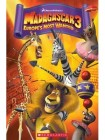Madagascar 3: Europe's Most Wanted | Book