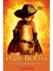 Puss in Boots: The Gold of San Ricardo | Book