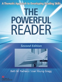 The Powerful Reader Second Edition   | Student Book