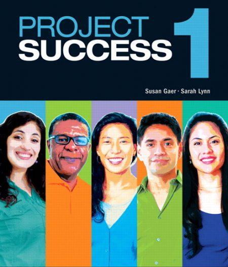 Project Success 1  |  Active Teach CD-ROM