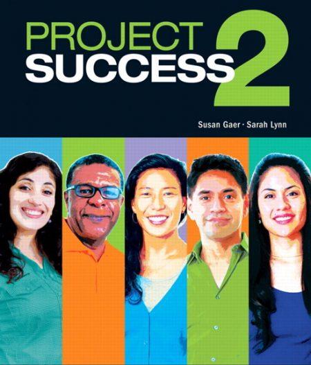 Project Success 2  |  Active Teach CD-ROM