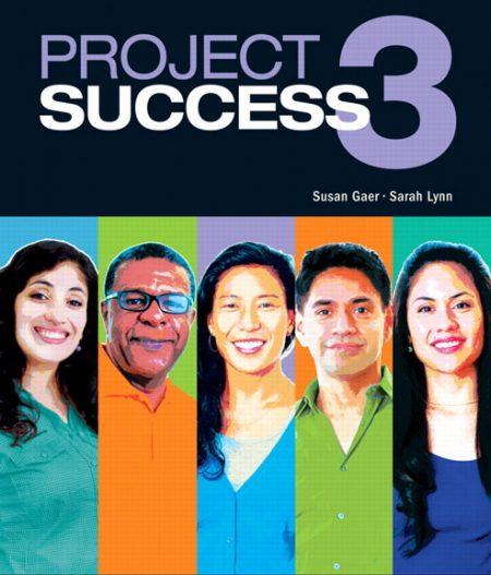 Project Success 3  |  Active Teach CD-ROM