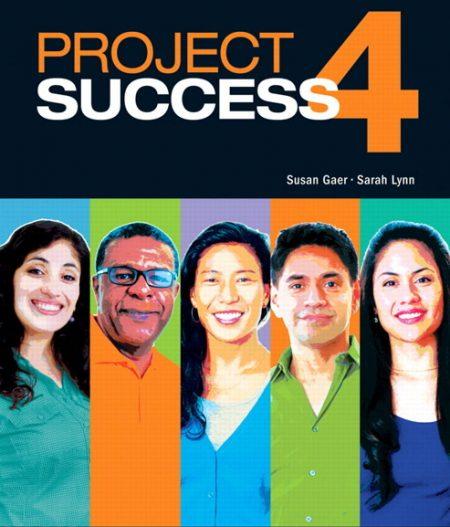 Project Success 4  |  Active Teach CD-ROM
