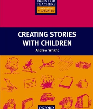 Creating Stories with Children | Primary Resource Books for Teachers
