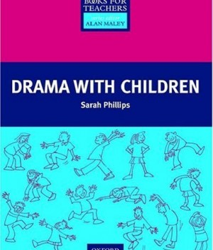 Drama with Children | Primary Resource Books for Teachers