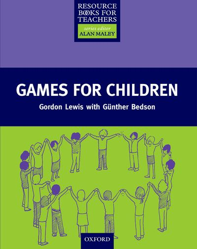 Games for Children | Primary Resource Books for Teachers