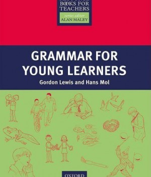 Grammar for Young Learners | Primary Resource Books for Teachers