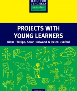 Projects with Young Learners | Primary Resource Books for Teachers