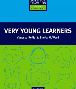 Very Young Learners | Primary Resource Books for Teachers