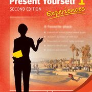 Present Yourself 1: Experiences 2nd Edition | Teacher's Manual with DVD