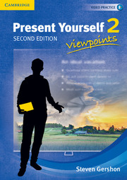 Present Yourself 2: Viewpoints 2nd Edition | Student's Book