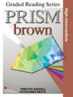 Prism Book 9: brown  | Student Book