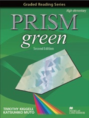 Prism Book 6: green Second Edition  | Student Book