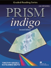 Prism Book 4: Indigo Second Edition  | Student Book
