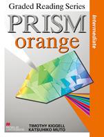 Prism Book 8: orange  | Student Book