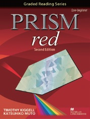 Prism Book 1: red Second Edition  | Student Book