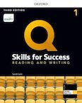 Q: Skills for Success: 3rd Edition