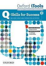 Q: Skills for Success - Listening and Speaking: Level 2 | iTools