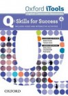 Q: Skills for Success - Listening and Speaking: Level 4 | iTools