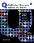Q: Skills for Success - Reading and Writing: Level 4 | Student Book with Online Practice