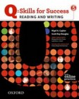 Q: Skills for Success - Reading and Writing: Level 5 | Student Book with Online Practice