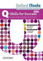 Q: Skills for Success - Listening and Speaking: Intro | iTools