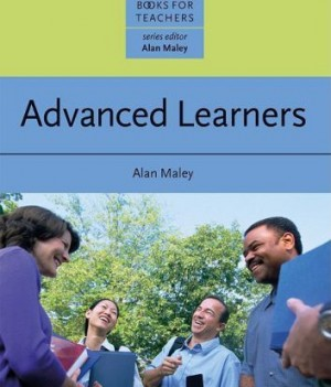 Advanced Learners | Resource Books for Teachers