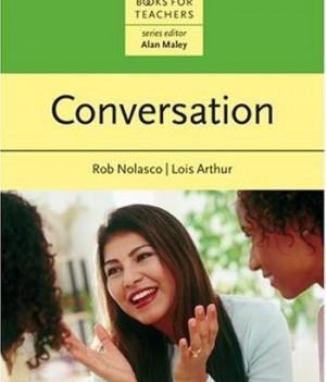 Conversation | Resource Books for Teachers