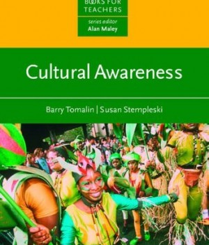 Cultural Awareness | Resource Books for Teachers