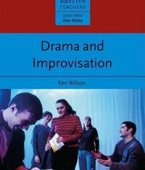 Drama and Improvisation | Resource Books for Teachers