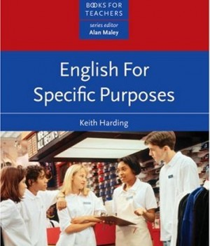 English for Specific Purposes | Resource Books for Teachers