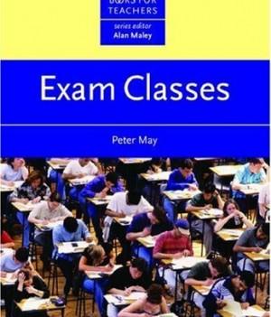 Exam Classes | Resource Books for Teachers