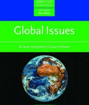 Global Issues | Resource Books for Teachers