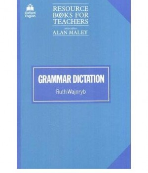 Grammar Dictation | Resource Books for Teachers