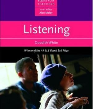 Listening | Resource Books for Teachers