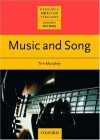 Music and Song | Resource Books for Teachers