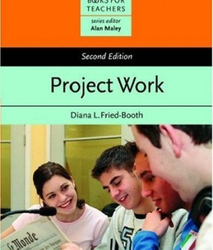 Project Work: 2nd Edition | Resource Books for Teachers