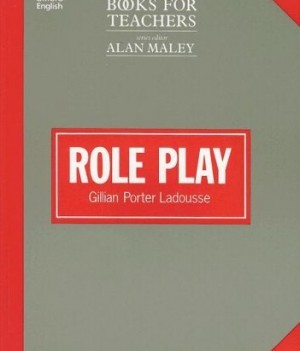 Role Play | Resource Books for Teachers