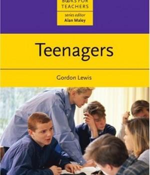 Teenagers | Resource Books for Teachers