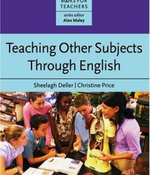 Teaching Other Subjects through English | Resource Books for Teachers