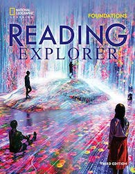 Reading Explorer 3rd Edition