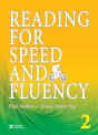Reading for Speed and Fluency 2 | Student Book