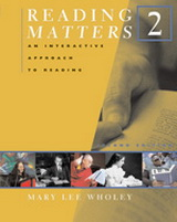 Reading Matters  2 | Book 2 (274 pp)