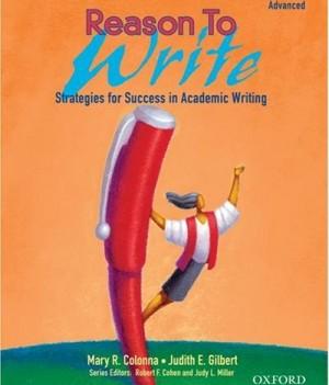 Reason to Write: Advanced  | Student Book
