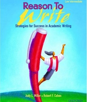 Reason to Write: Low-Intermediate | Student Book