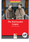 The Red-headed League | Reader / Audio CD